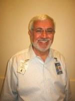 Chaplain John Barelli